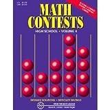 Math Contests: High School, Vol. 4- School Years: 1996-97 through 2000-2001