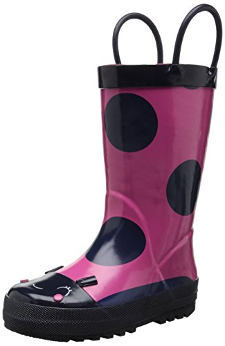carter's Thelady Rain Boot (Toddler)