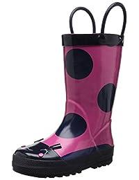 carter's Thelady Rain Boot (Toddler)
