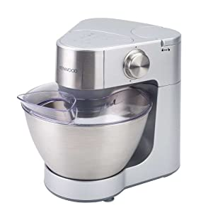 Kenwood Prospero KM283 Stand Mixer - Silver from Kenwood