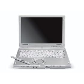 PANASONIC CFC1 CI5/2.4 12.1MTCH-250GB 2GB WLS WXPTAB-W7 - CF-C1ADAHZ6M
