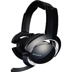 Sony DR-GA500 パソコン用ヘッドセット (ゲームプレイに適した機能搭載) ■並行輸入品■