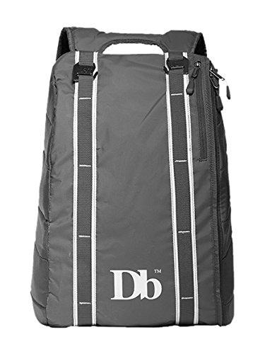douchebags-base-15l-backpacks-grey-abs-synthetics-polyester-polyethylene-zipper
