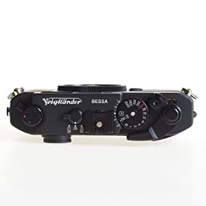 Voigtlander Bessa R4A Wide Angle 35mm Rangefinder Manual