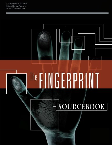 The Fingerprint Sourcebook