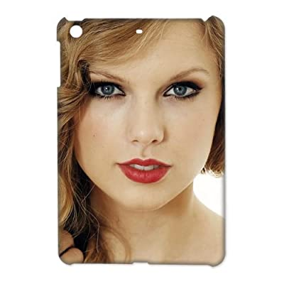 Amazon.com: DIY Case Taylor Swift Ipad Mini Cases Hard
