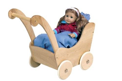 41aBo1GEDdL Cheap Price GuideCraft Doll Buggy