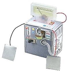 物理・電流 うそ発見器組立キット