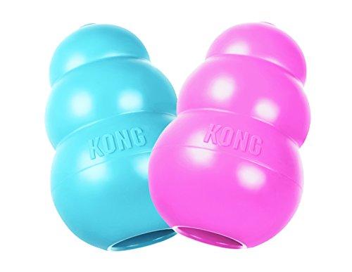 Artikelbild: Kong Spielzeug für Welpen Größe S