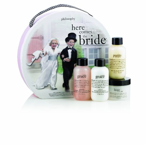Philosophy Here Comes The Bride, 6-Ounce