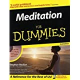Meditation For Dummiesby Dean Ornish MD