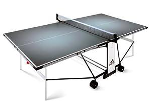 adidas Tischtennistisch To.300, grau, AGF-10217