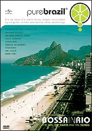 Pure Brazil: Bossa in Rio [Import]