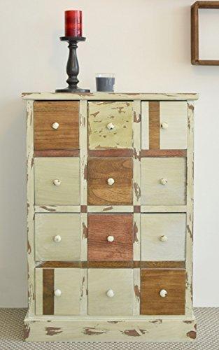 rebecca-srl-mueble-auxiliar-comoda-12-cajones-madera-multicolor-decapado-vintage-entrada-salon-cod-0