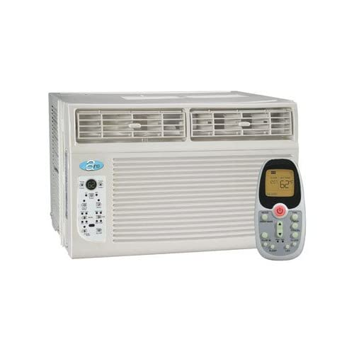 Perfect Aire Window A/C 8000 BTU 110/120 V Energy Star Rated 350 Sq. Ft.