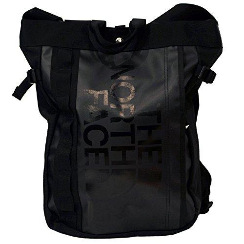 THE NORTH FACE(ザ・ノース・フェイス)BC FUSE BOX TOTE/BCヒューズボックストート【NM81609】[正規取扱] (ONE, K(ブラック))