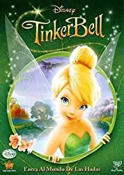 Tinker Bell (Spanish-Language Version)