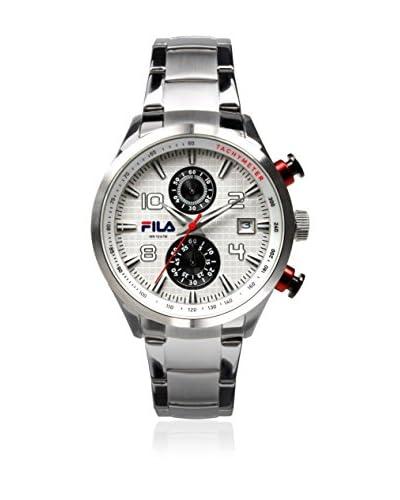 Fila Reloj con movimiento Miyota Unisex 38-008-001 42 mm