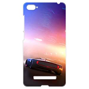 a AND b Designer Printed Mobile Back Cover / Back Case For Xiaomi Mi 4c (XOM_4C_3D_3047)