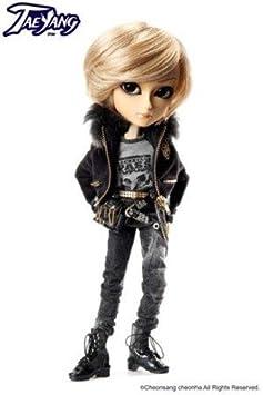 Pullip Taeyang T-211 Raiki Doll
