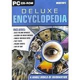 echange, troc Webster - Webster's Delux Encyclopedia (Windows 95 / 98 / Me / 2000 / XP)