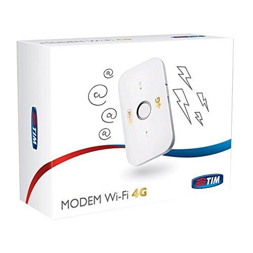 MODEM WI-FI 4G TIM