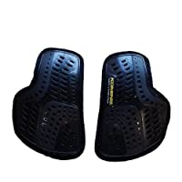 コミネ(Komine) SK-689 Inner Chest Guard SF Black Free 04-689