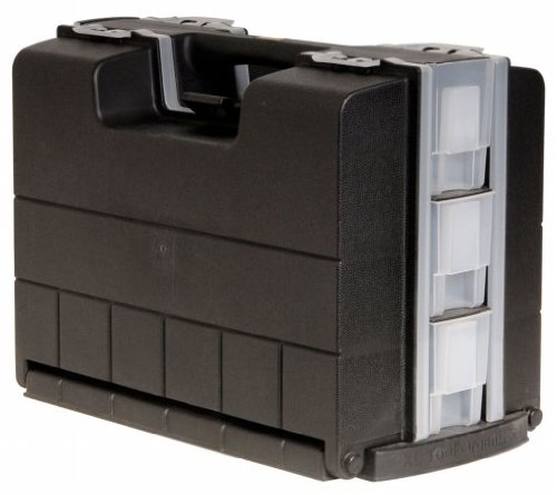 Stanley 014266R Large Double Sided Tool Organizer