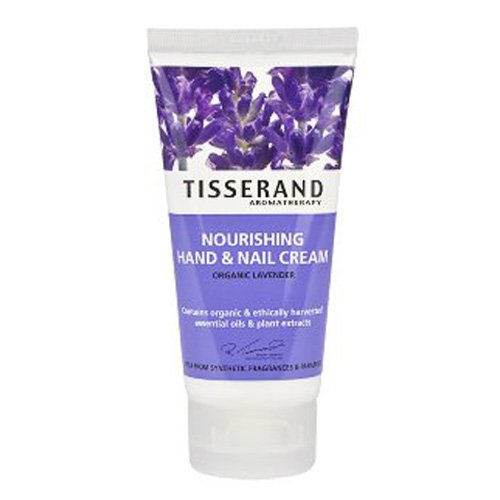 Tisserand Lavender Hand Cream 75 ml