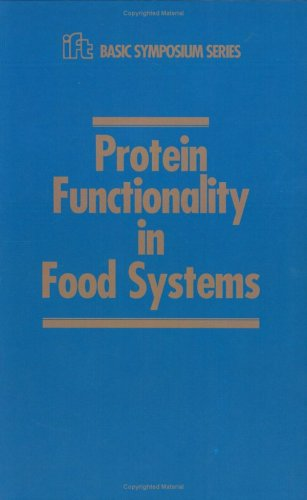 Protein In Human Nutrition