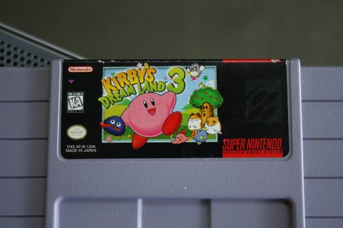 Play Kirby Online front-82364