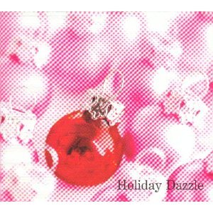 Holiday Dazzle (Christmas) by Diana Krall,&#32;Aaron Neville,&#32;Peter Cincotti,&#32;Melissa Etheridge and Bryan Adams