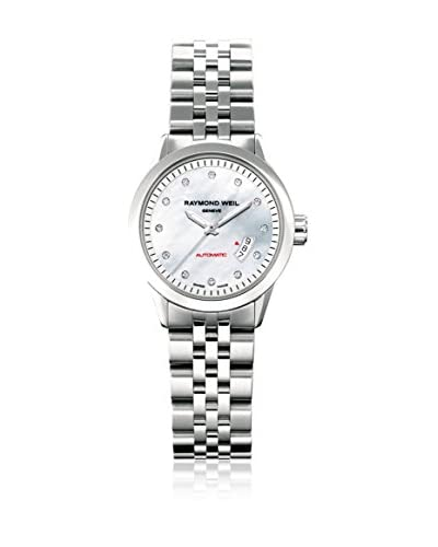 Raymond Weil Reloj con movimiento automático suizo Woman 2430-ST-97081 29 mm