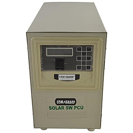 CG 2000S Solar PCU