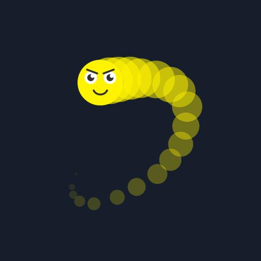 slithering-snake