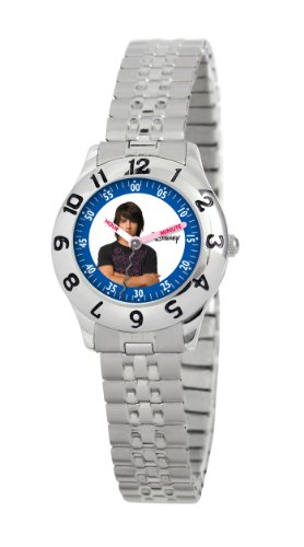 Disney Kids' D837S232 Camp Rock Shane Time Teacher