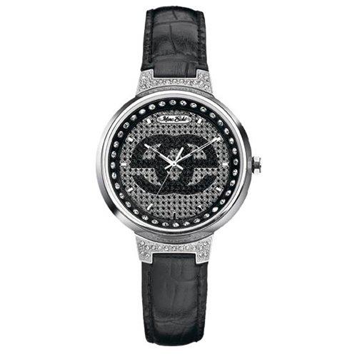 Reloj Marc Ecko The Rush E13571l1 Mujer Gris