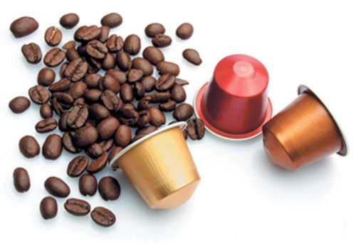 Shop for cialdissima 300 CAPSULES NESPRESSO COFFEE! 100% COMPATIBLE! ITALIAN ESPRESSO! THREE DIFFERENT BLENDS! from cialdissima