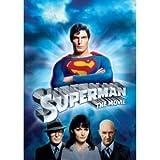 スーパーマン 劇場版 [Blu-ray]