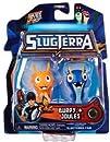 Slugterra Mini Figure 2-Pack Burpy V1…