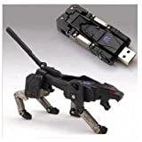 Transformer USB Flash Memory Drive 64gb/16GB/8GB