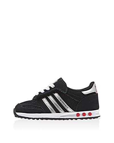 adidas Zapatillas La Trainer Cf I Negro / Blanco
