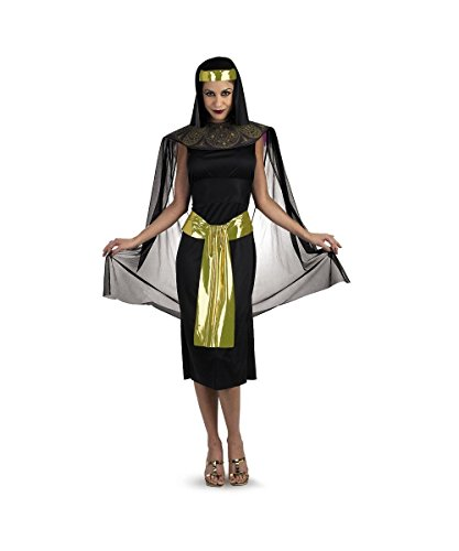 Womens Egyptian Goddess Adult Costume