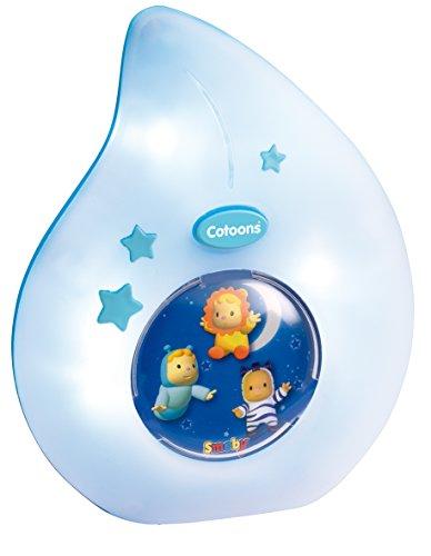 Smoby - 110102 - Cotoons - Veilleuse Bleue