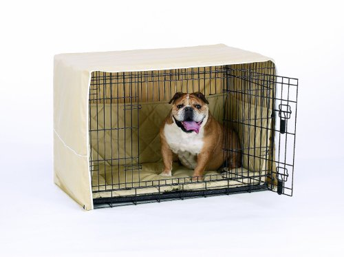 Dog Cage Mats front-1064943