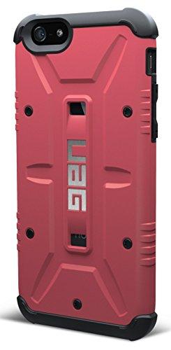 日本正規代理店品URBAN ARMOR GEAR iPhone 6 (4.7インチ)用コンポジットケース ホットピンク UAG-IPH6-PMA