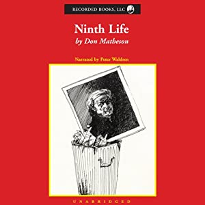 Ninth Life: A Charlie Gamble Mystery | [Don Matheson]