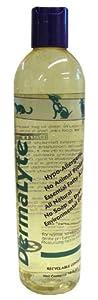 Dermapet DermaLyte Shampoo for Pets - 12oz.