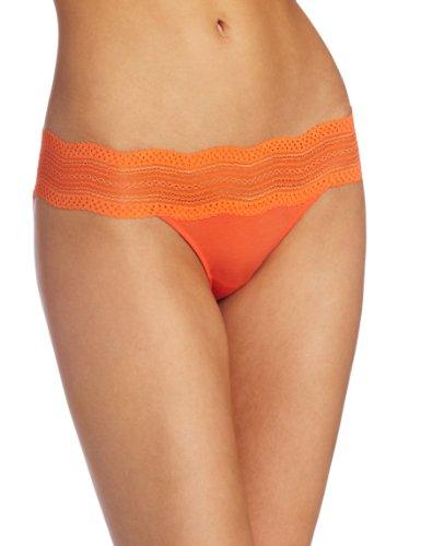 Cosabella Women's Dolce Vita Low Rise Bikini