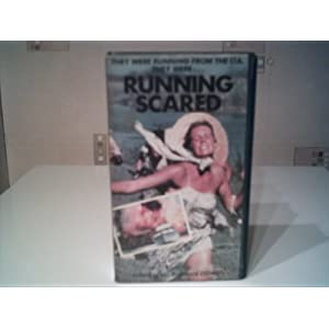running scared video  game